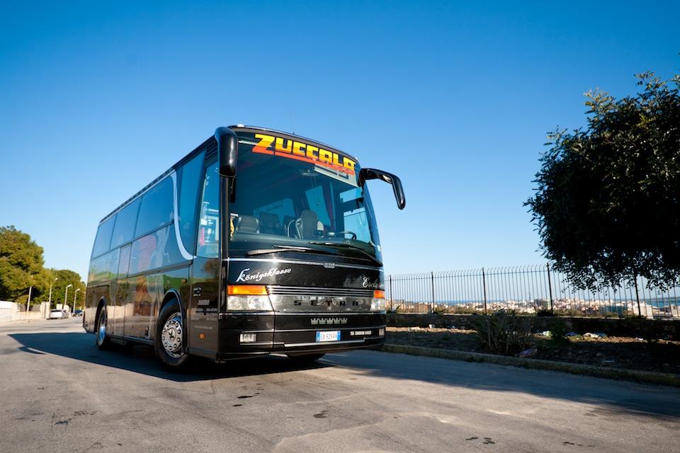 Bus 30 posti