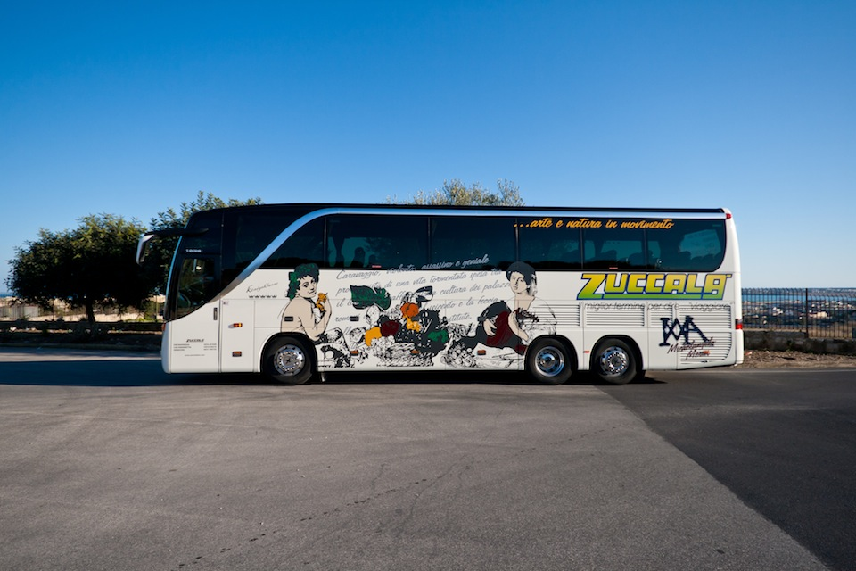 Bus 52 posti